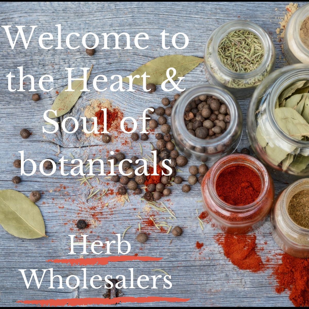 Heart & Soul of Botanicals