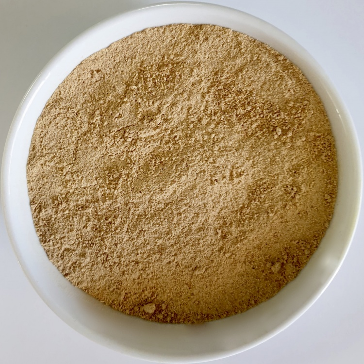 Galangal (Alpinia galanga) Root Powder