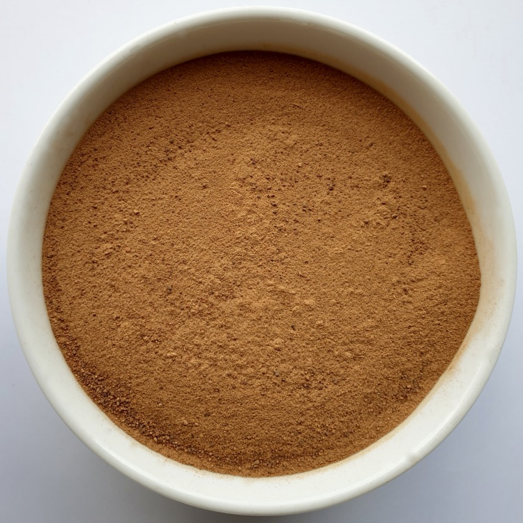 Kola Nuts (Cola nitida) Powder