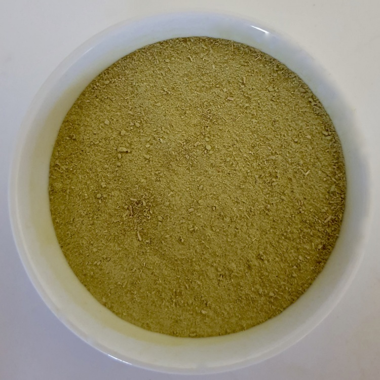 Olive Leaf Powder Organic (Olea europea)
