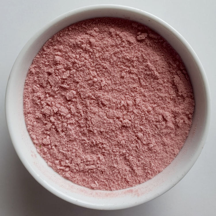 Pomegranate Juice Powder Organic (Punicum granatum)