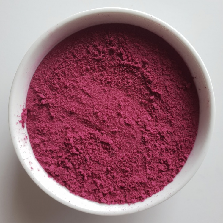 Blueberry Juice Powder Organic (Vaccinium angustifolium)
