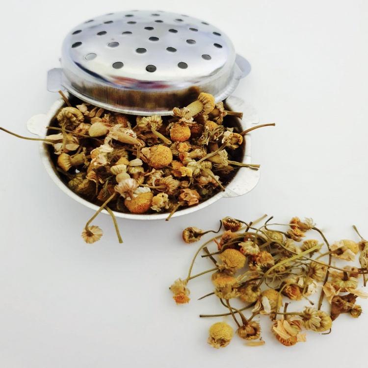 Stainless Steel Mesh Ball/Infuser/Diffuser